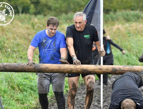 Strong Viking Obstacle Run – Hills Edition – AFGELAST